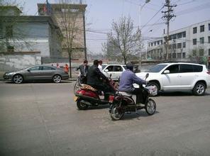 摩托车保险费如何计算?